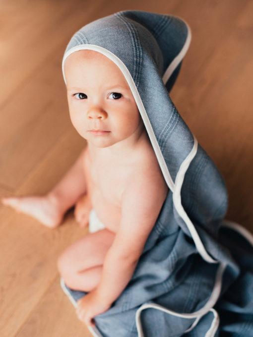 Osuška pre bábätko bavlna