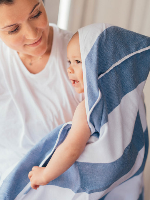 Osuška pre bábätko